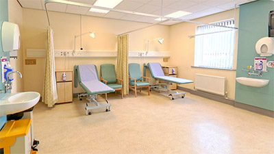 Healthcare Virtual Tours